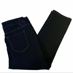 Workshop Republic Clothing Blue Jeans